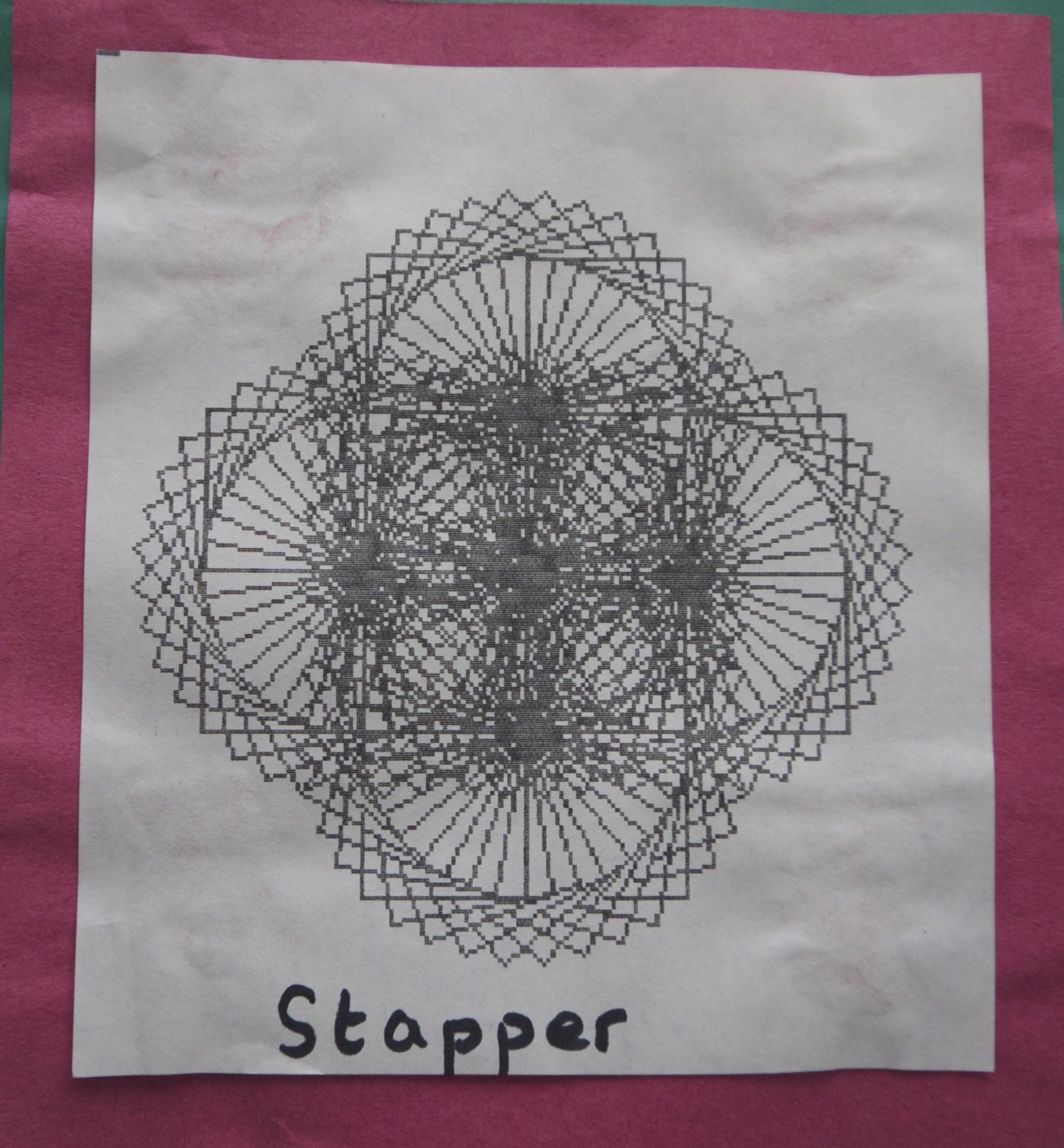 Stapper